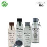 Fles van de Drank van het Vruchtesap van de Manier van de Rang van het voedsel de Plastic