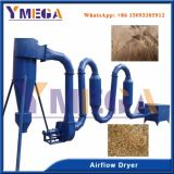 Sale를 위한 세륨 Approved Full Stainless Steel Airflow Dryer Machine