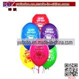 Kerstmis Halloween van het Huwelijk van de Ballon van de Partij van de Verjaardag van de Giften van de verjaardag (B1123)