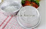 Usato per tenere il contenitore del di alluminio dell'alimento