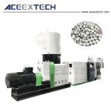 Extruder van de Machine van de Korrel van het afval de Harde Materiële Plastic