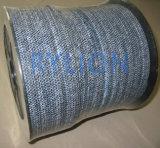 Волокна Carbonized упаковки с тефлоновой подложки