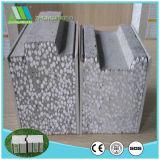 Construção de segurança/material de construção de paredes de painéis do tipo sanduíche com boa relação preço/qualidade