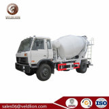Costruzione di strade Dongfeng 4X2 4, camion della betoniera 000liters/4cbm/4m3 da vendere