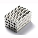 Китай N52 эффективной промышленной постоянных магнитов NdFeB цилиндра металлокерамические диск