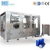 Het aluminium kan de Vullende en Verzegelende Machine van de Drank