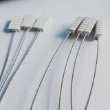 guarnizioni strette del cavo di Adustable di tiro di plastica del collegare del cavo di 1.8mm (KD-335)