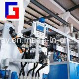 De plastic Lijn van de Uitdrijving van het Blad met PLC HMI Automatische Controle