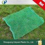 70x90см зеленый моно нити накаливания дерева Дата Palm сетка мешок для сетки