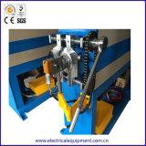 자동적인 자동적인 철사와 케이블 압출기 기계장치 기계