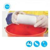 [فر سمبل] تسرّب أنابيب طارئ إصلاح لفاف استعمل ضمادة على نحو واسع [فيبر غلسّ] نقطة معيّنة شريط