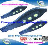 Yaye 18 Hot VENDRE CE/RoHS/Meanwell Osram Chips/driver/5 ans de garantie S/N 180W Rue lumière LED / feu de route LED/ lumière LED de la rue