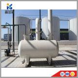機械装置の粗野なグリセロールの精製所の/Biodieselの生産を処理するグリセロールは植物油である