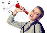 Ручной микрофон караоке и беспроводную технологию Bluetooth динамик
