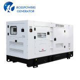 60Hz 26kw Lovol schalldichter Reservegenerator-Set-Diesel