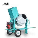 Due-Rotelle 260L/350L della betoniera del motore diesel