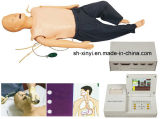 CPR mannequin, XY- CP300s mannequin de formation RCP