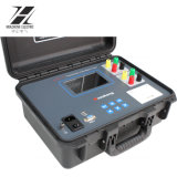 Hzbb-10A TTRの自動三相電源変圧器は比率のテスターを回す