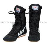 La formación de caucho de alta calidad OEM el levantamiento de pesas Wrestling zapatos