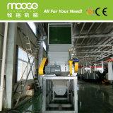 El rendimiento de alto costo de la máquina trituradora de residuos de plástico