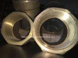 Pn16 / PN25 / bronce roscado de agua de cobre y el tamiz