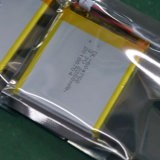Оптовая торговля 604760 3,7В работа без подзарядки аккумуляторной батареи