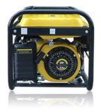 バイソンの標準的な手動開始2kVA 2000Wの風2kwの発電機