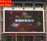 Haute luminosité couleur pleine P6 Affichage LED de la publicité de plein air