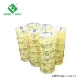 Не пузырек воздуха Super Clear OPP картонная коробка упаковочную ленту