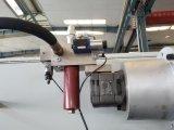 Wc67K 100t 4000 máquina de doblado de acero de prensa de doblado