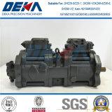 Bomba Hidráulica Principal para a ce210/240 Kawasaki para K3V112dt escavadoras TDP de peças