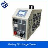 Bateria inteligente de carga DC Testador de Descarga do Banco para bateria de armazenamento