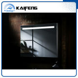Fogless LED Screen-intelligenter Badezimmer-Spiegel (SM-007)