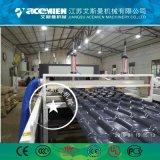 Deux couches de la machinerie de l'extrudeuse en plastique d'extrusion pour la tuile de toit