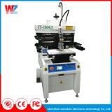 Китайской торговой марки дешевые новые SMT Полуавтоматическая принтера печатной платы