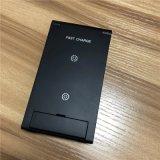 N600 cargador inalámbrico plegable P1 la carga rápida para el iPhone para Samsung
