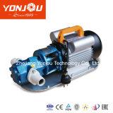 Wcb-75 휴대용 기어 기름 펌프