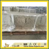 Goedkope Witte/Zwarte/Grijze/Gele/Bruine Countertop van de Keuken van het Graniet