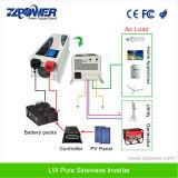 De Omschakelaar van de Macht van het zonnepaneel gelijkstroom 12V AC 220V met Prijs van de Omschakelaar van Inverex van het Systeem van het Huis de ZonneUPS van de Lader