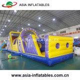Crianças e adultos 5K insuflável de obstáculos para o parque de diversões
