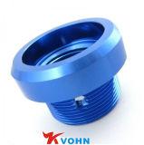 OEM/ODM de productie van het Roestvrij staal CNC die van de Vervaardiging de Diensten machinaal bewerken