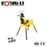 de Pijp die van Staal 12 '' Machine met de Pijp Groover van Benen van China (YG12D2) groeven