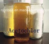 Herbicide l'acétochlore (50%CE, 90%CE, 50%60%SC SC,, 80%WP, 90%WG(WDG)) avec une haute qualité