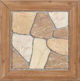 ceramiektegel van de Rustieke Vloer van het Porselein van 50*50cm de Digitale Openlucht Verglaasde (50500002)
