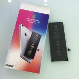Polímero de Lítio Original Bateria móvel para iPhone8/X