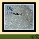 Modification de la résine de PMMA, Virgin, renforcé de fibre de verre, ignifuge