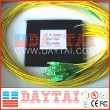 Широкополосный доступ в 1X11 Оптоволоконный муфту с помощью ПОСЛЕ ЗАМКА ЗАЖИГАНИЯ/SC/FC разъем