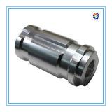 Pièce de usinage de précision en acier par la conformité Ts16949 de traitement mécanique