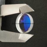Bk7/Fused Lens van de Meniscus van het Kiezelzuur de Optische