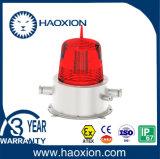 Advertencia de la luz LED Helipuerto